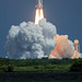 Space Shuttle Atlantis Launch: STS-115