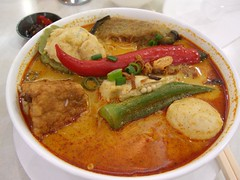 Dee Nasi Kampong