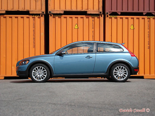 Volvo C30 | by danuqui