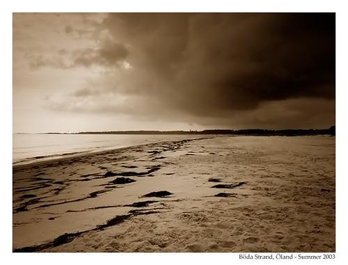 böda strand