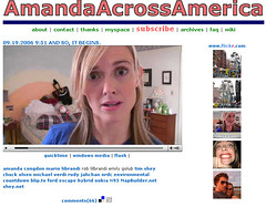 AmandaAcrossAmerica-vlog | by b_d_solis