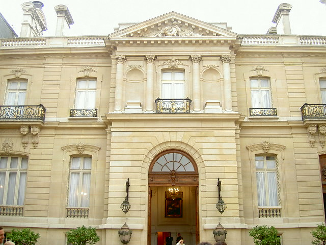 Paris h tel de marigny 23 avenue de marigny paris 8 me for Hotel design paris 8eme