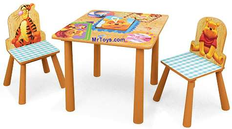 ... Winnie-the-Pooh-Storage-Table-and-Chair-Set |  sc 1 st  Flickr & Winnie-the-Pooh-Storage-Table-and-Chair-Set | winnie the poo ...
