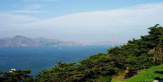 Presidio of San Francisco | by Thank You 7.5 Million Visitors!