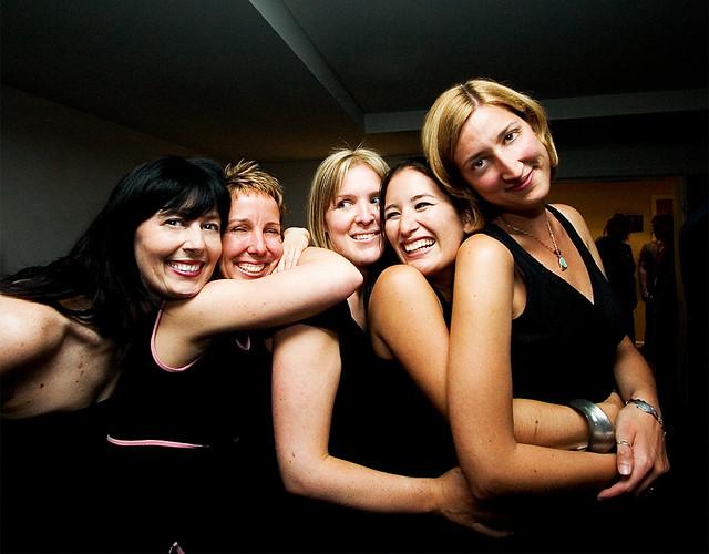 Stunning Standardista Sistas Australian Women Are At The F Flickr