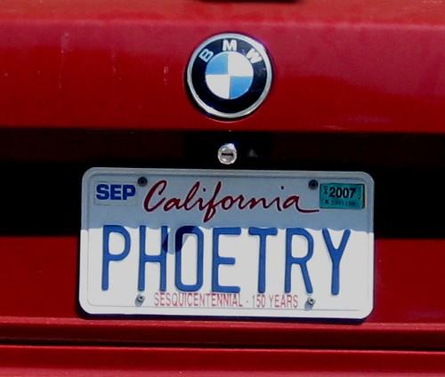 PHOETRY / FOETRY - Exposing Fraudulent Poetry Contests | by MR38.