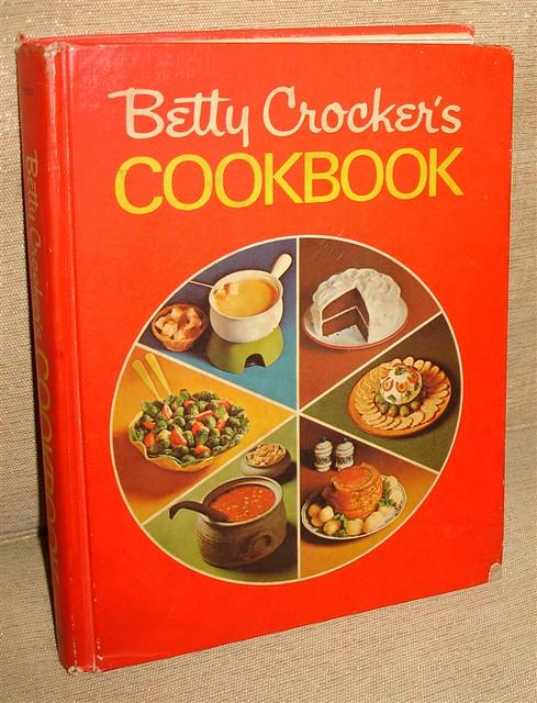 Betty Crocker  Ingrediant Apple Cake