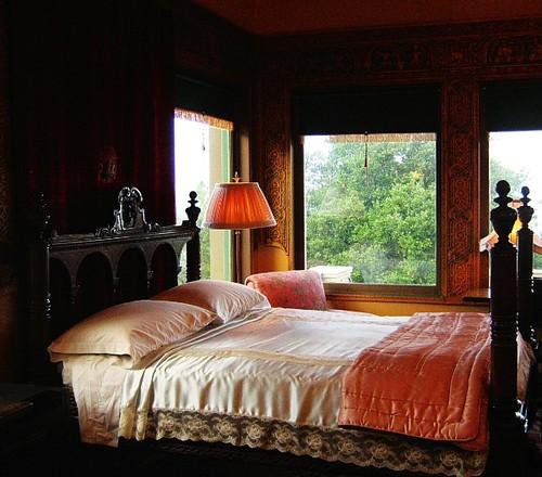 ... Castle Bedroom | By Sandra Leidholdt Is On A Break