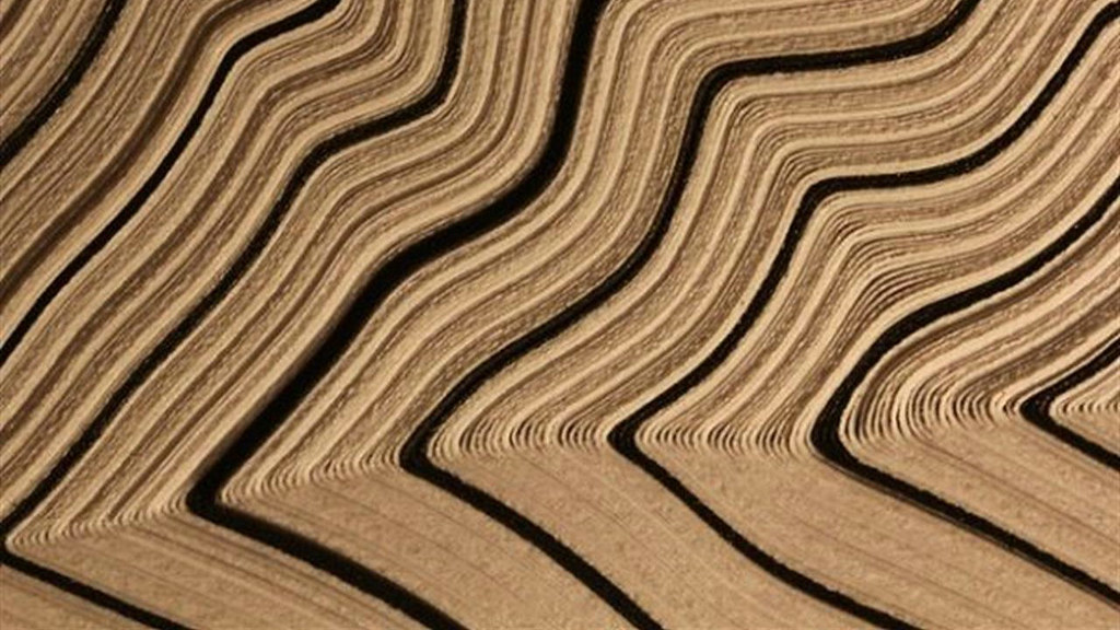 folding pattern