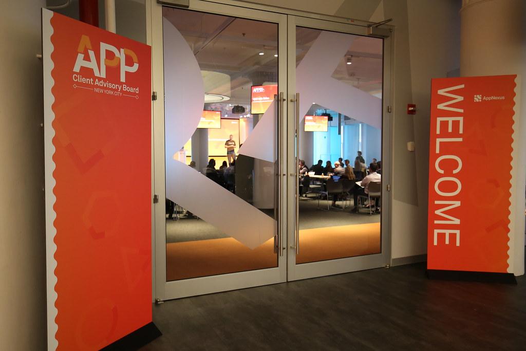 APP CAB 2018 | April 25, 2018 | NYC | AppNexus | Flickr