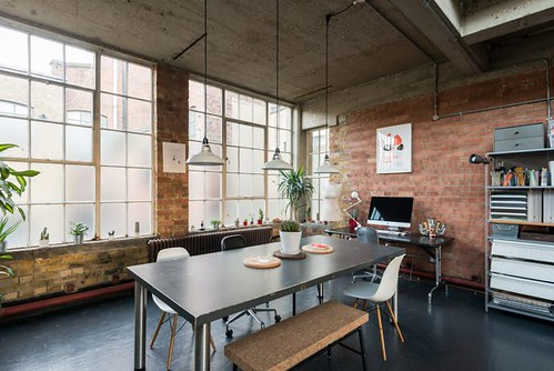 AN7 london loft | by ba2 Proyectos
