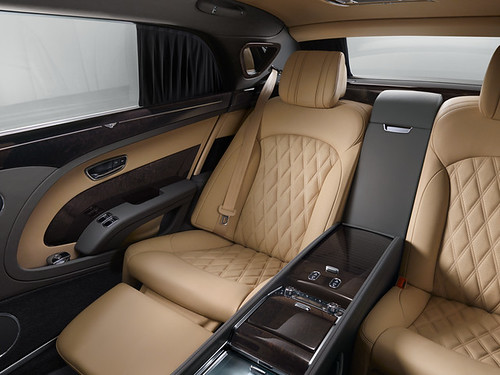 2018 Bentley Mulsanne Extended Wheelbase - 02 | by Az online magazin