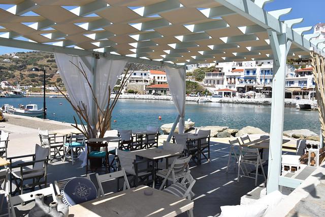 Batsi, Ormos, Andros, Greece
