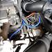 Volvo S80 2.4T Replacing Vacuum Lines