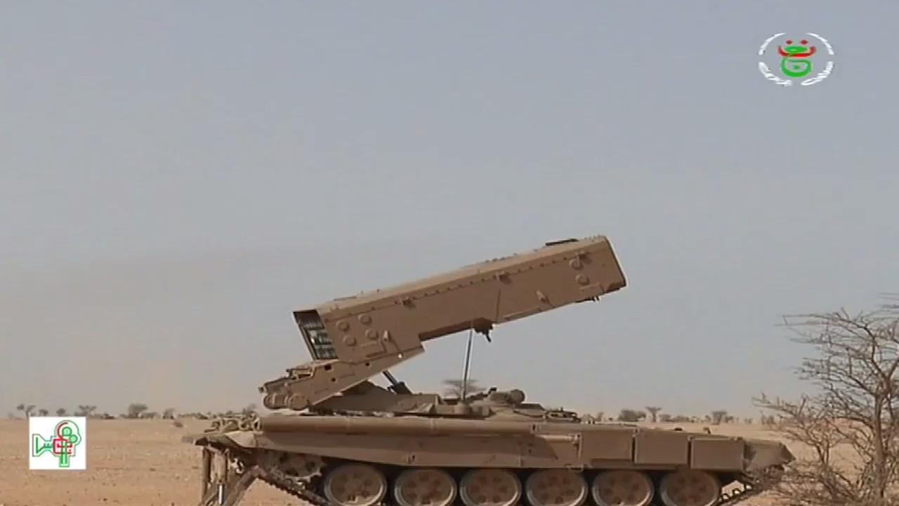 الجزائر اشترت من روسيا راجمات الصواريخ TOS-1A  - صفحة 2 28194187858_d7fc09f1e3_o