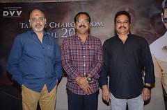 Bharat Ane Nenu Movie Pressmeet Stills