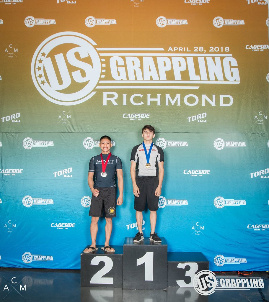 g'angelo win no gi