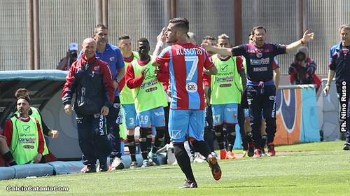 Catania-Rende 6-1: le pagelle rossazzurre$