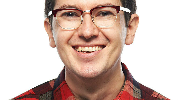Professor Aron Walsh