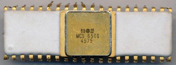 MOSMCS6501-4575