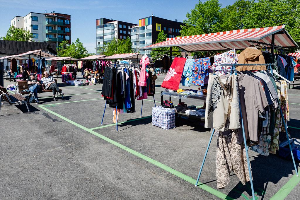 Kauppatori Lappeenranta