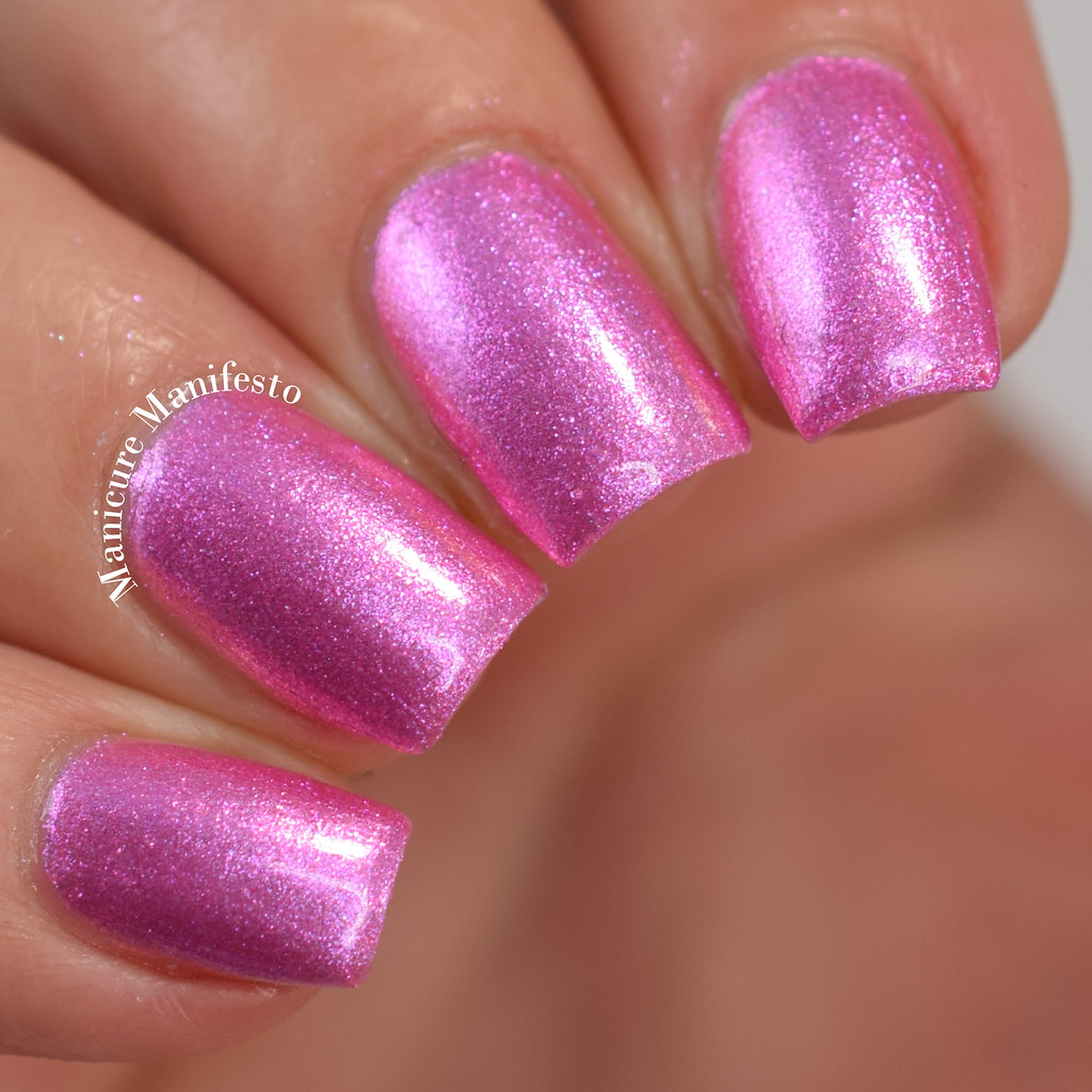 Live Love Polish Flopsy review