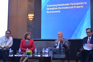 WIPO Director General Attends IP Conference in Manila on World IP Day | by WIPO | OMPI