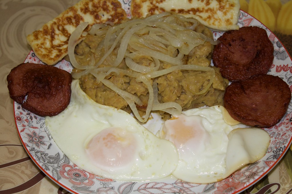 mangu dominicano comida dominicana willieponce1 flickr