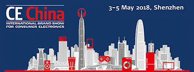 "As a ""global IFA"" event, CE China is an addition to Messe Berlin's portfolio for the Chinese market."