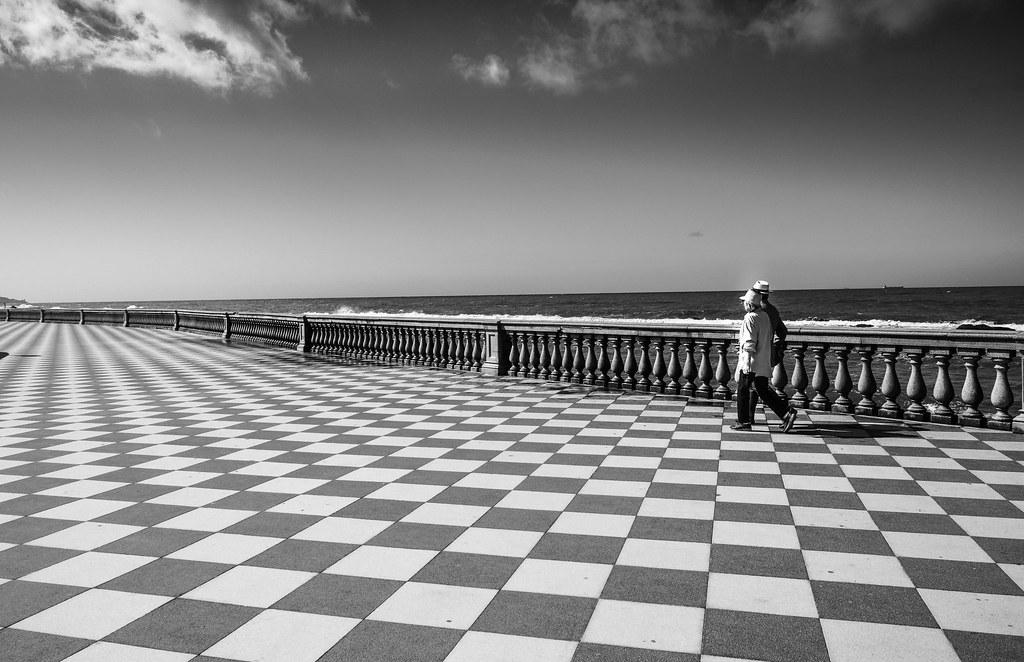 passeggiando ,terrazza Mascagni | Olympus digital camera | Flickr