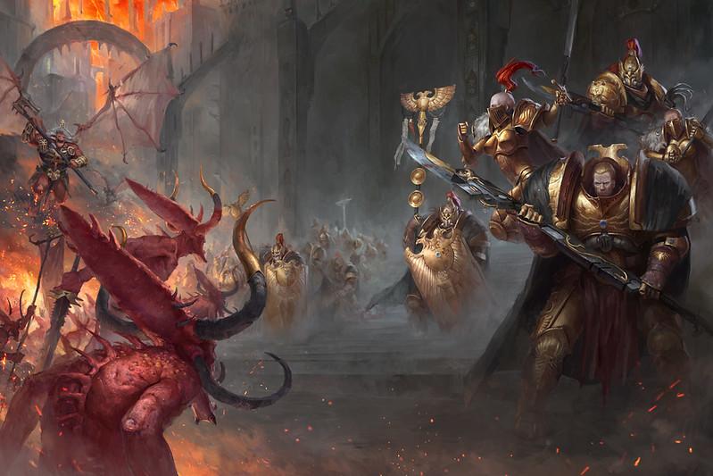 Крис Райт «Хранители Трона: Легион Императора»