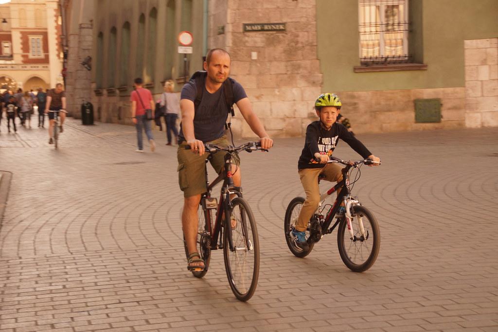 Like Father Like Son Sergei Zubkov Flickr