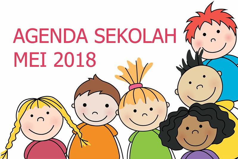 AGENDA BULAN MEI 2018