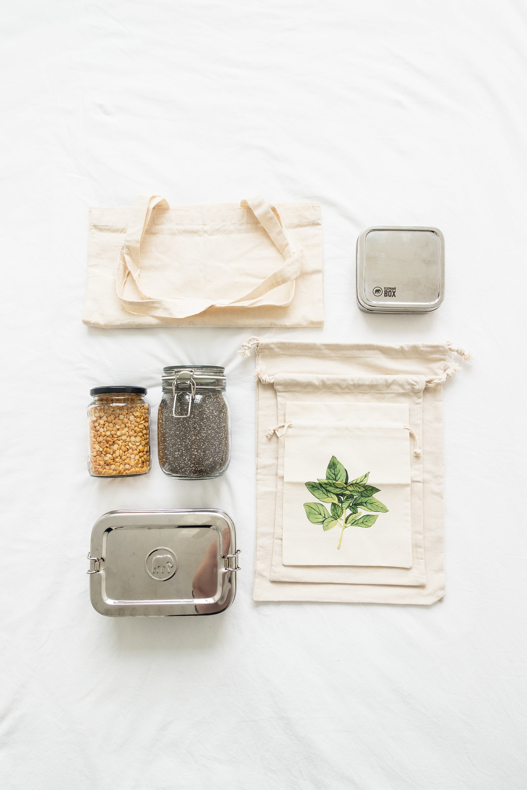 A Guide To Zero Waste Shopping