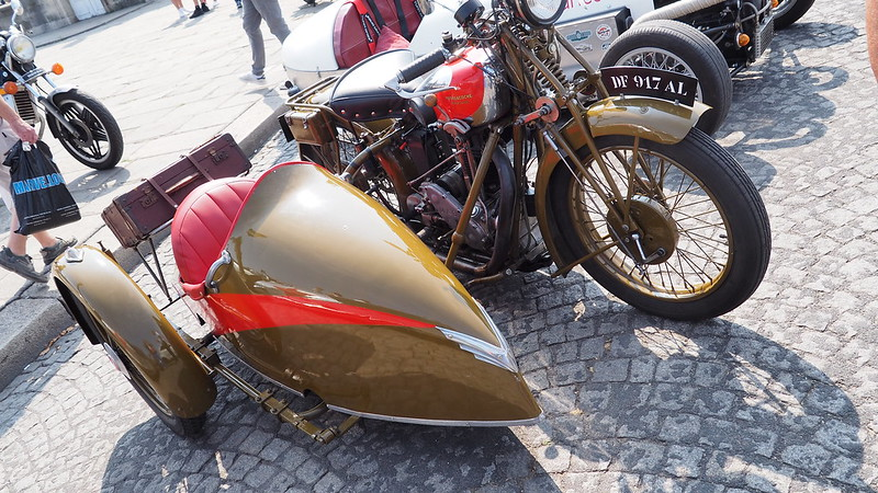 Motosacoche 500 et panier Impérial 1930 28688015607_a736a13172_c