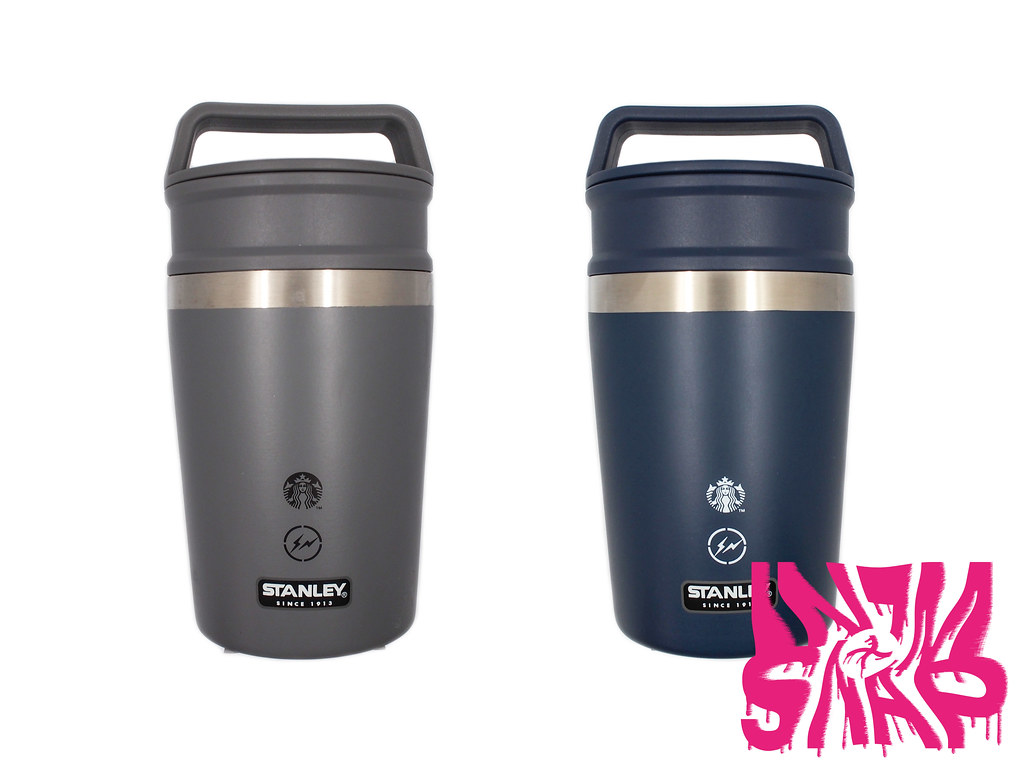 STARBUCKS × fragment design × STANLEY | Stainless Steel Bottle 236ml