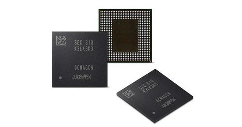 Samsung-LPDDR5-1