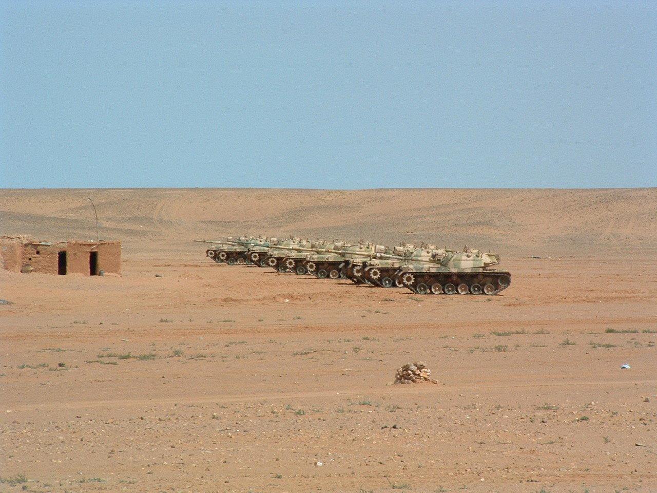 Photos - Chars de Combat / MBTs - Page 3 41416578960_4c02c0a2fa_o