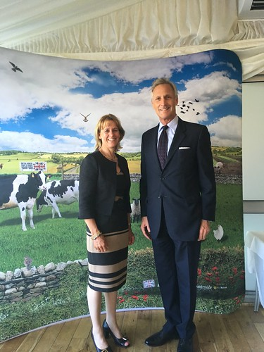 NFU Summer Reception | by Richard Drax MP