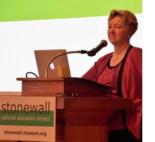 Stonewall Symposium
