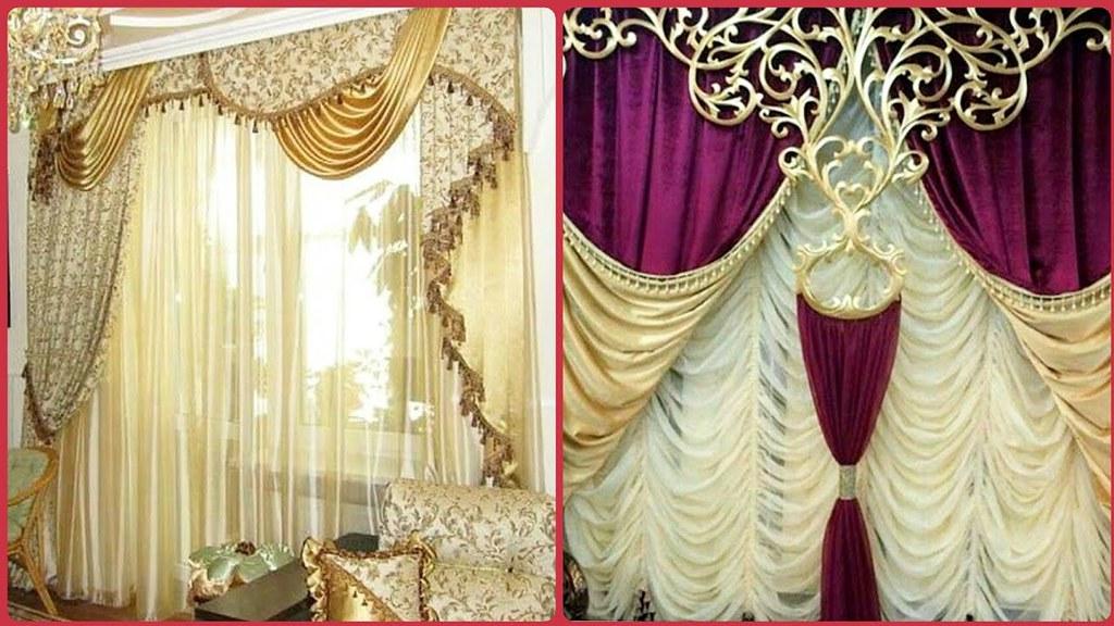 Curtain Designs Ideas Modern Curtain Designs Collection 20