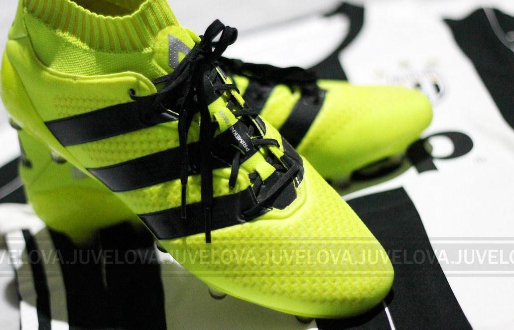 huge selection of 54aac aa141 ... get adidas ace 16.1 primeknit 2016 by juvelova.id 8afbd 996fb
