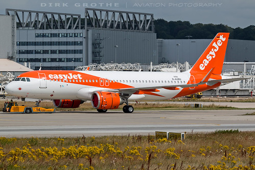 Easyjet_A320N_G-UZHK_20180709_XFW | by Dirk Grothe | Aviation Photography