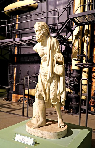 Centrale Montemartini | by helipekkarinen