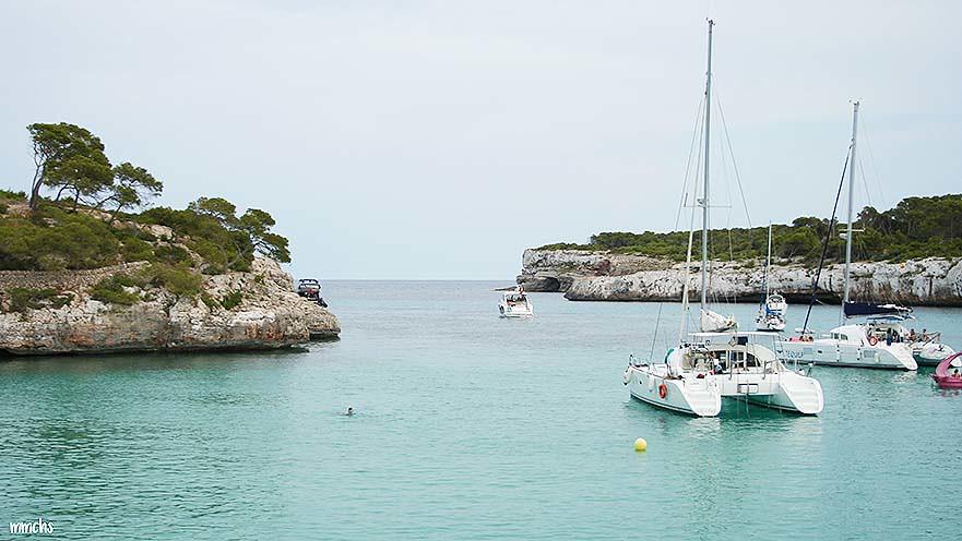 cala Mondragó Mallorca
