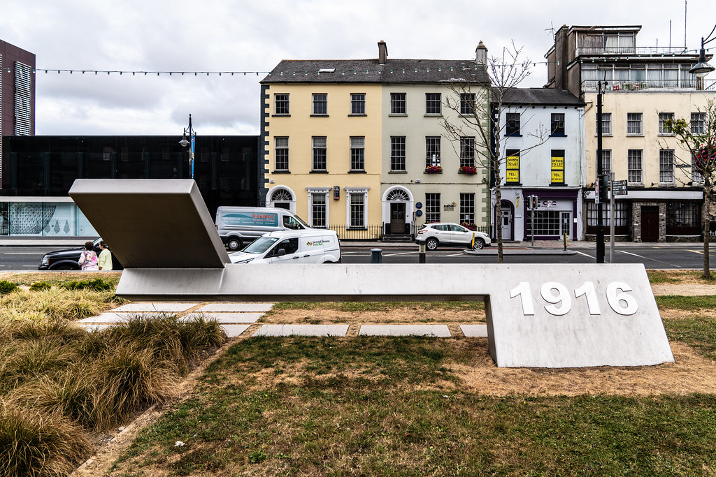 THE WATERFORD 1916 MEMORIAL 006