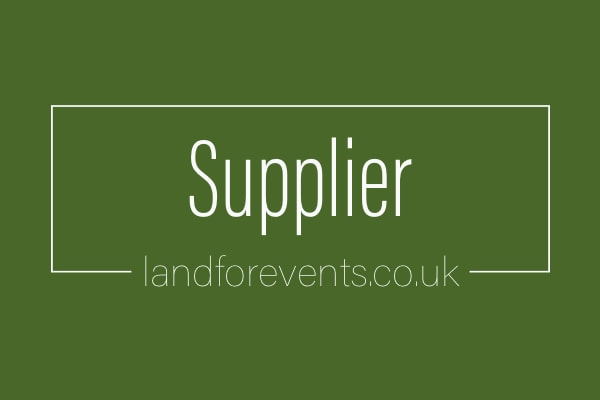 Land for Events - Land for hire