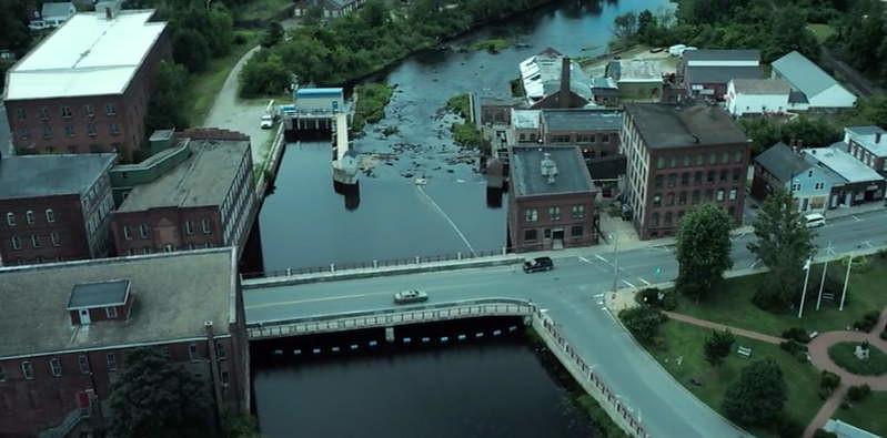 Castle Rock town location