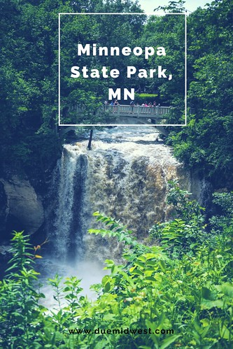 Hiking Minneopa State Park, MN - Due Midwest | by duemidwest