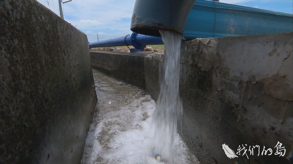 964-2-07s環保團體認為,在我們對地下水流向還沒有完整調查前,要嚴格保護水源。